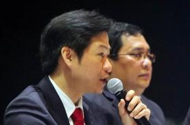 Perusahaan Investasi Asal Hong Kong Resmi Serap Saham…