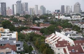 Penjualan Rumah di Singapura Naik ke Level Tertinggi Sejak Juli 2018