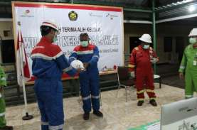 Petrogas Kelola Kembali Wilayah Kerja Migas Kepala…