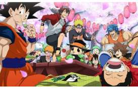 Ini Daftar Situs Streaming Anime Legal Subtitle Indonesia