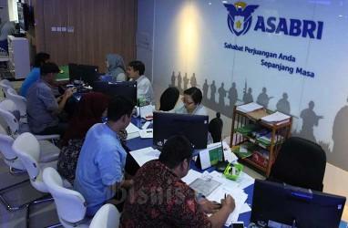 Program Pensiun TNI & Polri Dipindah ke BPJS, Asabri Tunggu Hasil Judicial Review