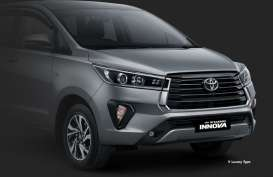 Tak Muluk-muluk, Toyota Innova Baru Incar Penjualan 2.000 Unit Tiap Bulan