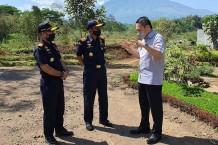Kanwil Bea Cukai Jatim II Siap Beri Dukungan Penuh untuk KEK Singhasari