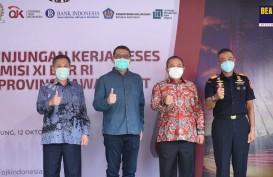Bea Cukai Jabar Komitmen Dukung PEN Dalam Kunker Komisi XI DPR RI