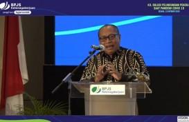 BP Jamsostek Siap Jalankan Perlindungan Jaminan Sosial Prajurit TNI/Polri