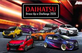 Rebut Hadiahnya! Kontes Modifikasi Daihatsu Dibuka 25 September
