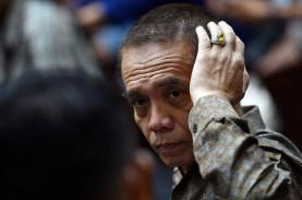 Presiden Jokowi Resmi Copot Irwandi Yusuf sebagai…