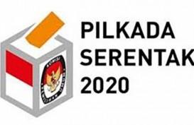 KPU Catat Mayoritas Kampanye Sudah Patuhi Protokol Kesehatan