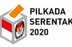 KPU Catat Mayoritas Kampanye Sudah Patuhi Protokol…