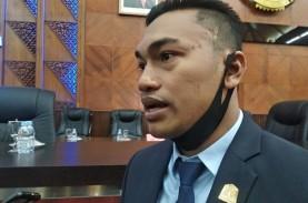 Penetapan Gubernur Aceh Definitif, DPRA: Masih Tunggu…