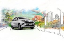 Penjualan Daihatsu Merangkak Naik, Sigra Jadi Penopang