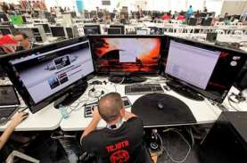 Pandi: Tak Semua Modus Cybersquatting untuk Kriminal