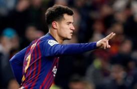Coutinho Sudah Tidak Sabar Kembali Bermain Bersama Barca
