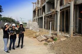 Pembangunan Lifestyle Center New East Jakarta Garden…