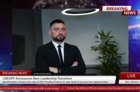 Kyryl Kostylov CEO Baru LikeApp