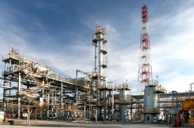 BAHAN BAKAR PEMBANGKIT : Gas Kepodang Siap Dialirkan…