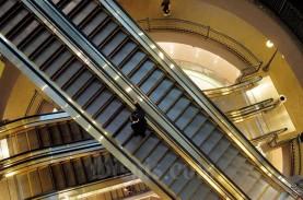 PSBB Tekan Kunjungan Masyarakat ke Shopping Mall