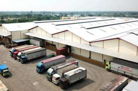 PERDAGANGAN ELEKTRONIK : Properti sektor Logistik…