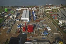 Lapangan Kepodang Bakal Pasok Gas untuk PLTG Tambak…