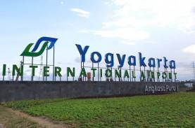 Bandara Yogyakarta Siapkan Uji PCR dan Karantina bagi…