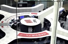 Belum Ada Kejelasan Stimulus, Bursa Asia Dibuka Variatif