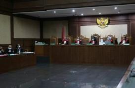 Tak Hanya Dituntut Penjara Seumur Hidup, Benny Tjokro Juga Dituntut Bayar Uang Pengganti Rp6 Triliun