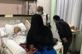 Alami Gangguan Fungsi Organ, Wapres Ke-9 Hamzah Haz…