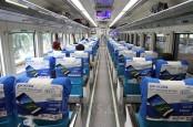 Ada Demo Omnibus Law, 8 KA Jarak Jauh dari Gambir Berhenti di Stasiun Jatinegara
