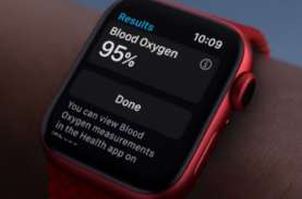 Kini YouTube Music Bisa Diakses di Apple Watch