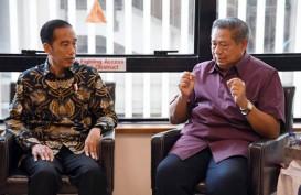 Berikut 6 Komentar SBY Kritisi Pemerintahan Jokowi