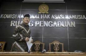 Jumhur Hidayat Cs Ditangkap dan Diborgol, Para Tokoh…