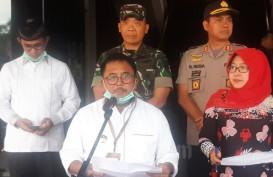 Demonstrasi UU Cipta Kerja Tertib, Walikota Balikpapan Sampaikan Apresiasi via Surat Terbuka