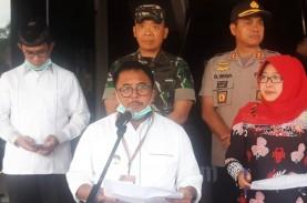 Demonstrasi UU Cipta Kerja Tertib, Walikota Balikpapan…