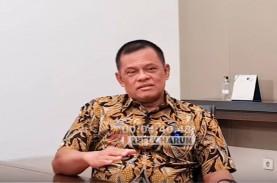 Eks Panglima TNI Gatot Nurmantyo: KAMI Tidak Akan…
