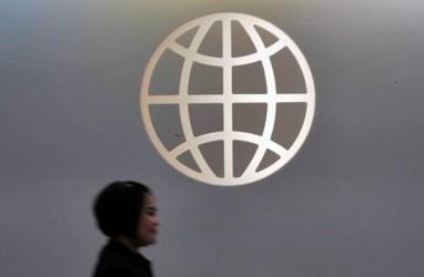 Selain Pengusaha, Bank Dunia Juga Beri Pujian Pengesahan UU Cipta Kerja