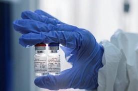 BPOM Kawal Penyediaan Vaksin Covid-19