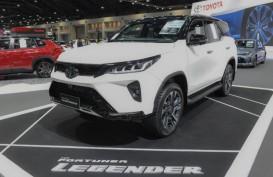 Lantaran Harga, Toyota Enggan Boyong Fortuner Legender ke Indonesia