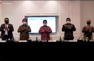 Komisi XI DPR Dukung Merger 3 Bank BUMN Syariah