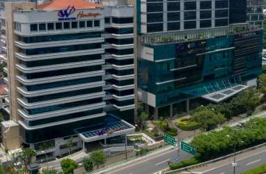 Waskita Karya (WSKT) Lunasi Obligasi Jatuh Tempo Rp1,15 Triliun Hari Ini