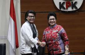 Eks Wakil Ketua KPK Basaria Panjaitan Jadi Presiden Komisaris Sentul City(BKSL)