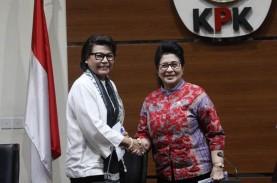 Eks Wakil Ketua KPK Basaria Panjaitan Jadi Presiden…