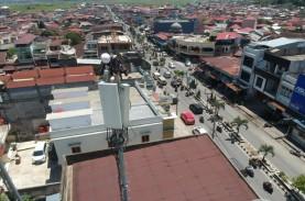 Mitratel Borong Menara Telkomsel Rp10,3 Triliun, Persiapan…