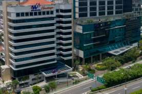 Waskita Karya (WSKT)Raih Kontrak Baru Rp12,2 Triliun
