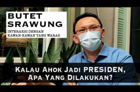 Kalau Ahok Presiden Indonesia, Kejahatan Kemanusiaan…