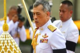 Monarki Thailand dan Rahasia di balik Kekayaan Raja…