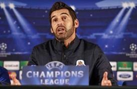 Berburu Gelar Serie A, Pelatih AS Roma Paulo Fonseca Inginkan Stabilitas