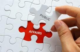 Public Affairs Forum Dorong Kerja Sama Swasta dan Pemerintah