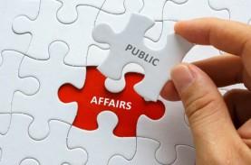 Public Affairs Forum Dorong Kerja Sama Swasta dan…