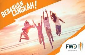 FWD Life: 80 Persen Klaim Dilakukan Melalui Aplikasi FWD MAX