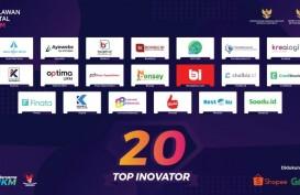 20 Inovator Lolos Tahapan Pahlawan Digital UMKM 2020